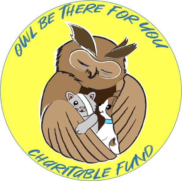 Owl be there for you logo